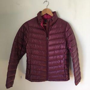 Marmot women's down jacket
